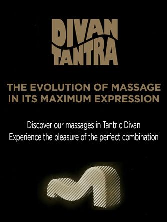 tantric massage divan