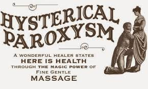 History of erotic massages in the West