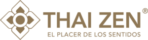Logo Thai Zen - Erotic Massage Barcelona