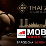 mobile world congress masaje tantra