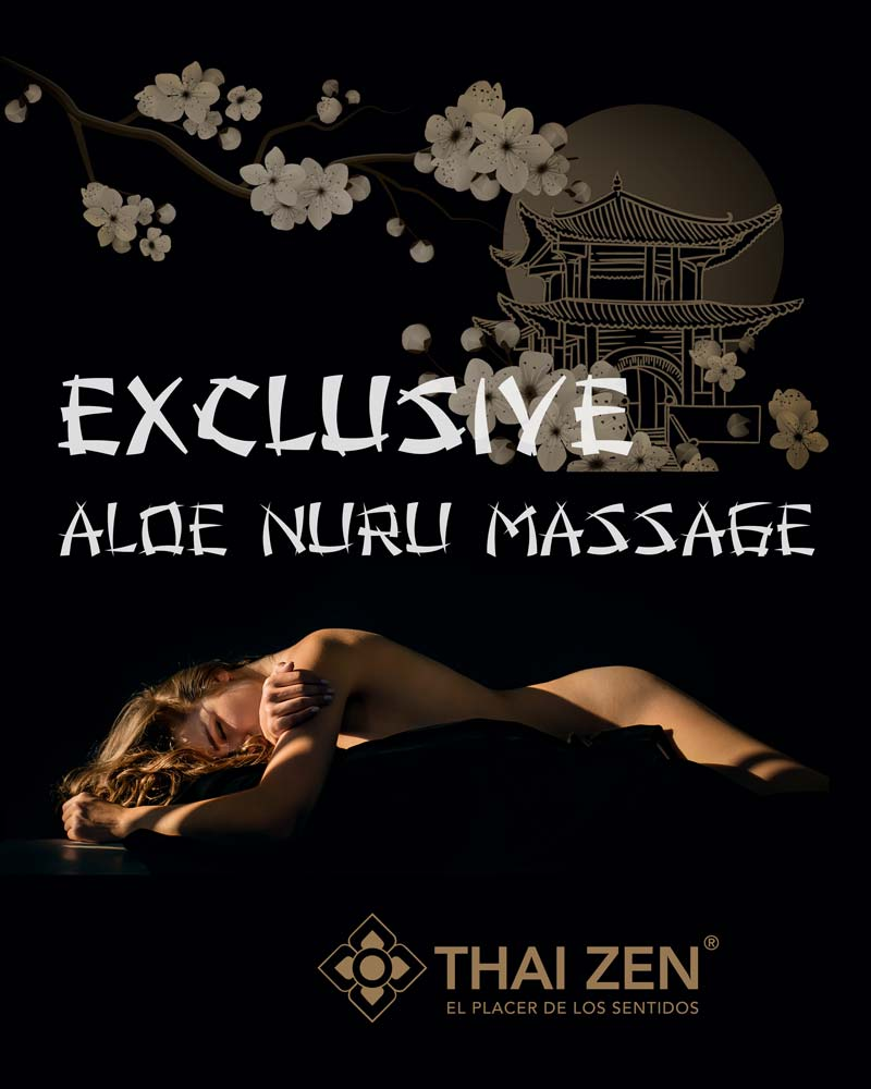 Nuru Massage in Thai Zen