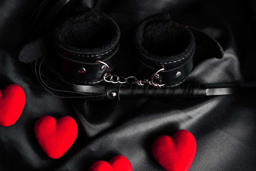 valentine's day erotic gifts