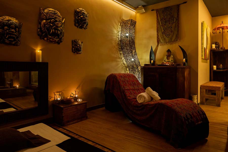 tantric massages in barcelona